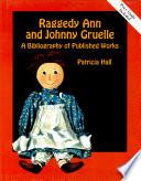 Raggedy Ann And Johnny Gruelle Book PDF