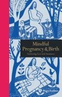 Mindful Pregnancy   Birth