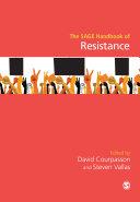 The SAGE Handbook of Resistance