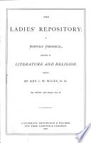 The Ladies  Repository