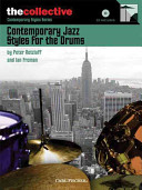 Contemporary jazz styles for the drums
