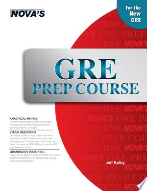Free Download GRE Prep Course Ebook PDF - Writers Club