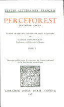 Perceforest