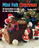 Mini Felt Christmas Pdf/ePub eBook