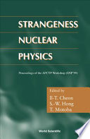 Strangeness Nuclear Physics Book PDF