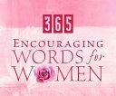 365 Encouraging Words for Women