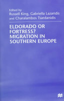 Eldorado Or Fortress? Migration in Southern Europe