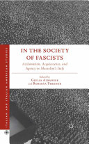In the Society of Fascists