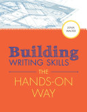 Building Writing Skills the Hands-on Way Pdf/ePub eBook