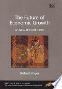 The Future of Economic Growth