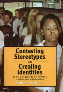 Pdf Contesting Stereotypes and Creating Identities Telecharger