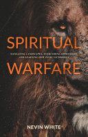 Spiritual Warfare Book