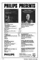 Schwann 1  Record   Tape Guide
