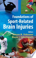 Foundations of Sport Related Brain Injuries Book