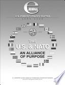 The U S Nato An Alliance Of Purpose