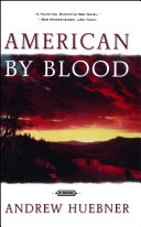Pdf American By Blood Telecharger