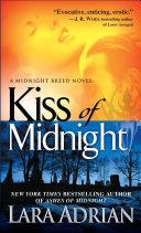 Pdf Kiss of Midnight