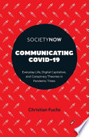 Communicating COVID 19