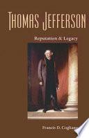 Thomas Jefferson Book