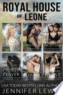 Royal House of Leone Boxed Set: The Complete Series Books 1-6