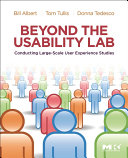 Beyond the Usability Lab