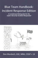 Cover of Blue Team Handbook