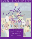 Acts of Faith 1998
