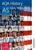USA, 1890-1945