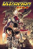 Pdf Ultraman Tiga