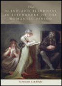 Blind and Blindness in Literature of the Romantic Period ebook