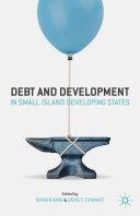 Debt and Development in Small Island Developing States Pdf/ePub eBook