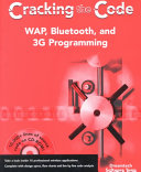 WAP, Bluetooth, and 3G Programming