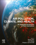 Air Pollution, Climate and Health