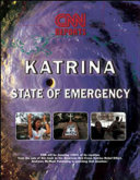 CNN Reports: Hurricane Katrina