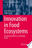 Innovation in Food Ecosystems Book