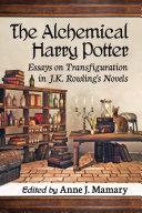 The Alchemical Harry Potter [Pdf/ePub] eBook