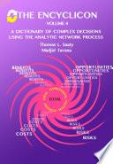 The Encyclicon   Volume  4