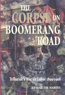Pdf The Corpse on Boomerang Road