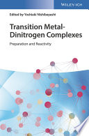 Transition Metal-Dinitrogen Complexes