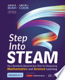 Step Into STEAM  Grades K 5