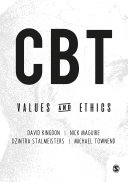 Pdf CBT Values and Ethics Telecharger