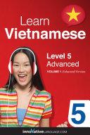 Learn Vietnamese   Level 5  Advanced