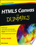 Html5 Canvas For Dummies