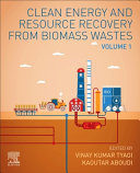 Clean Energy and Resources Recovery