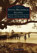 South Brunswick Islands