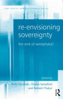 Re envisioning Sovereignty