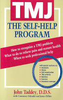 TMJ  the Self help Program Book