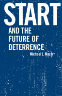START and the Future of Deterrence Pdf/ePub eBook