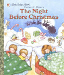 The Night Before Christmas Book PDF