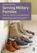 Serving Military Families Pdf/ePub eBook
